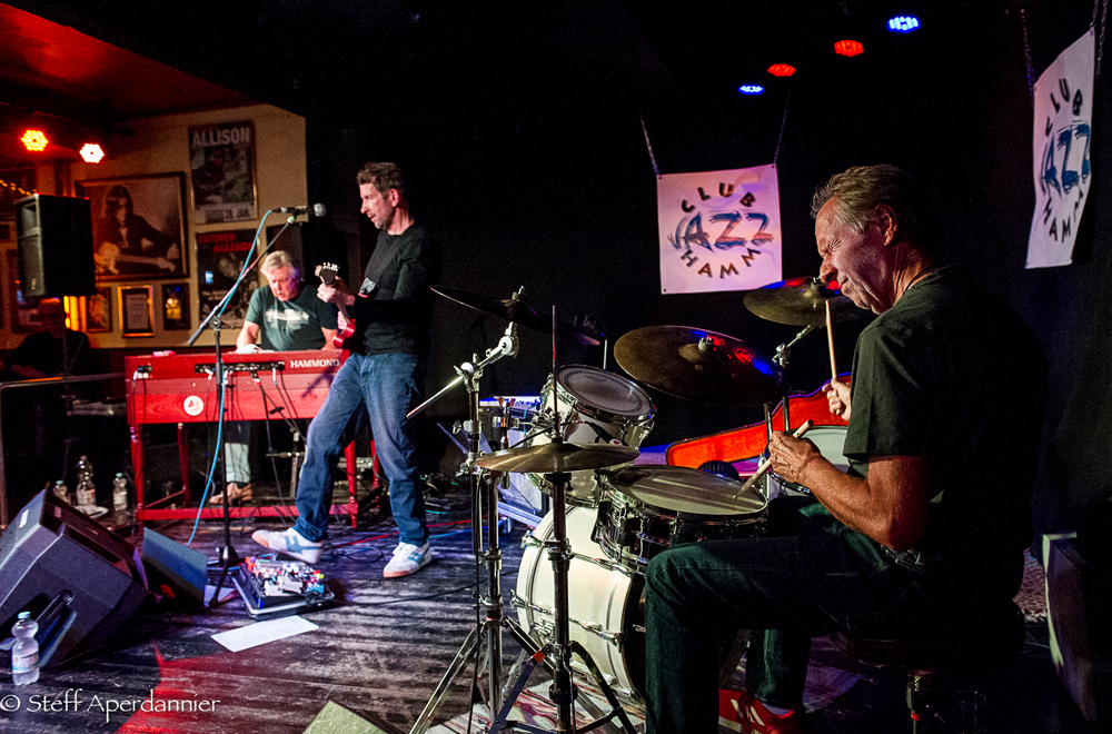 Jazzclub Hamm