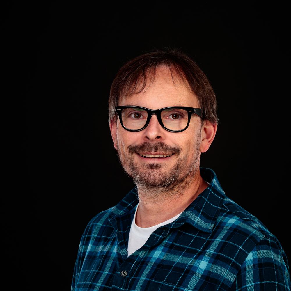 Künstlerischer Leiter Markus Viegener