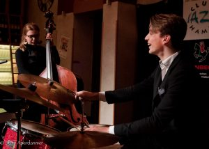 - Jazzclub Hamm e. V - Foto: Steff Aperdannier