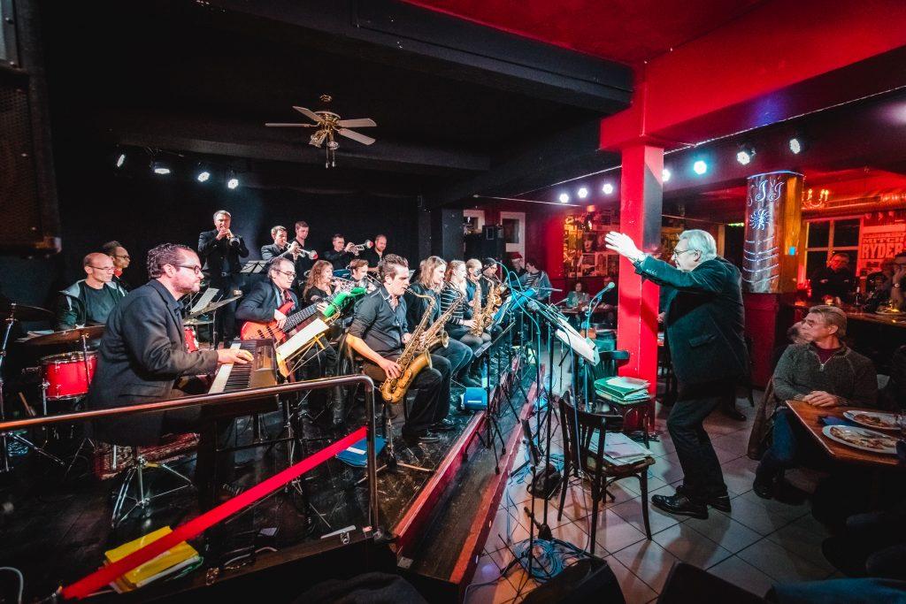HoppeGarden Jazzclub Hamm e.V: