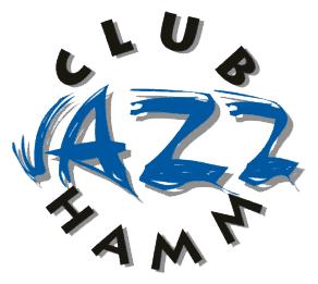 Jazzclub Hamm e. V - Logo transparent
