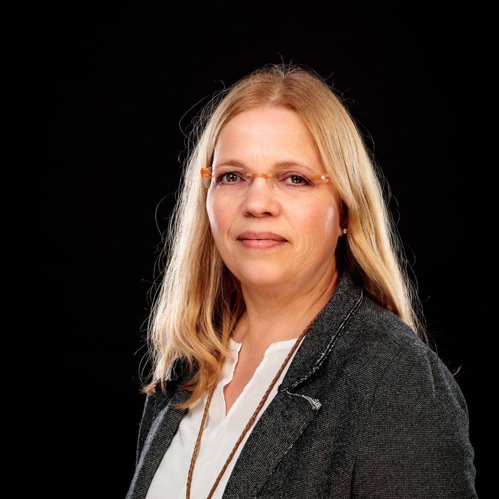 Martina Diestel - Jazzclub Hamm e. V