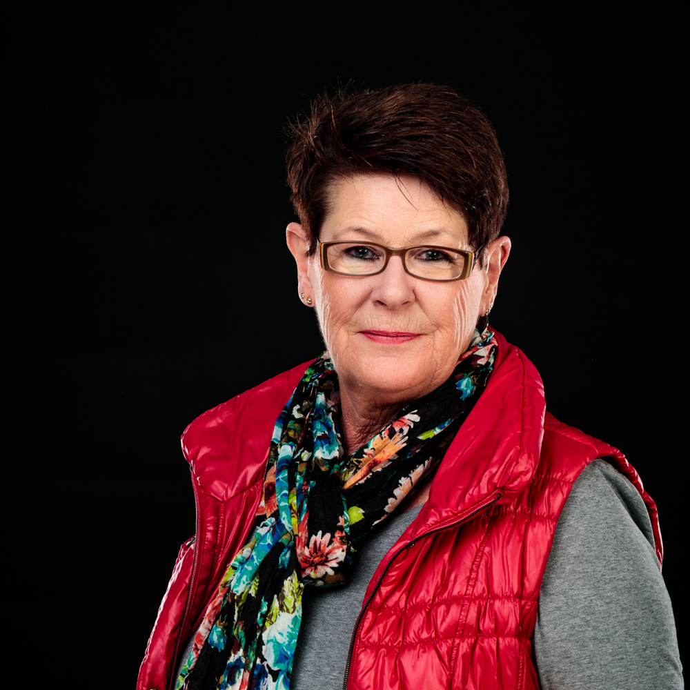 Doris Witteborg